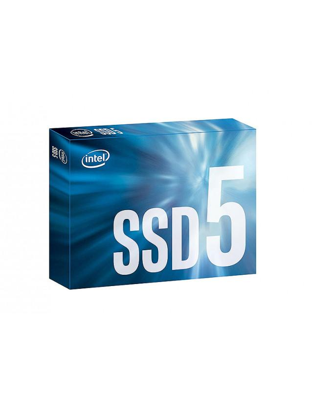 Intel SSDSCKKW360H6X1 SSD 540s Series 360GB, M.2 8...