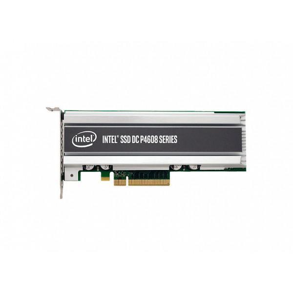 Intel SSDPECKE064T7SP SSD DC P4608 Series 6.4TB, 1...
