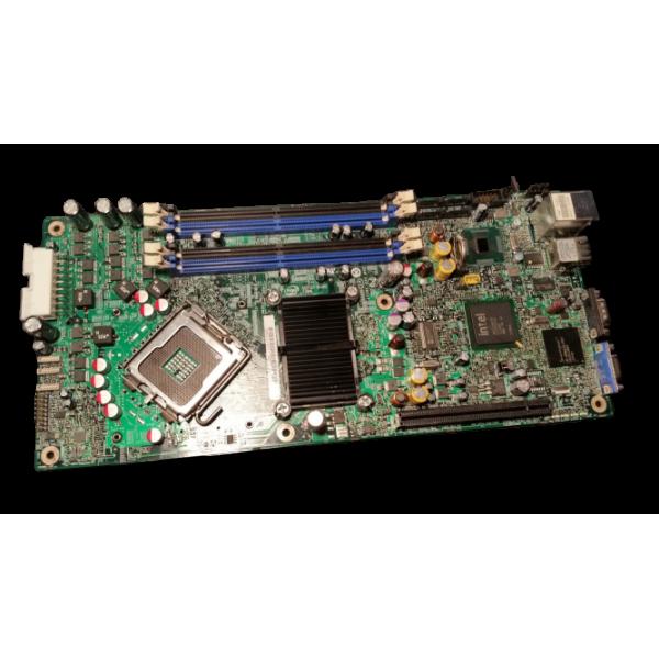 Intel X38ML LGA775 6X13 Form Factor New Server Boa...