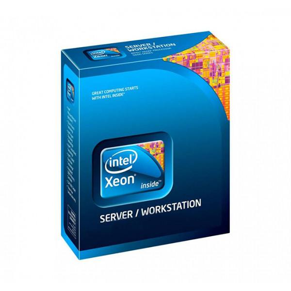 Intel BX80614E5630 SLBVB Xeon Processor E5630 12M Cache, 2.53 GHz, 5.86 GT/s New Retail Box