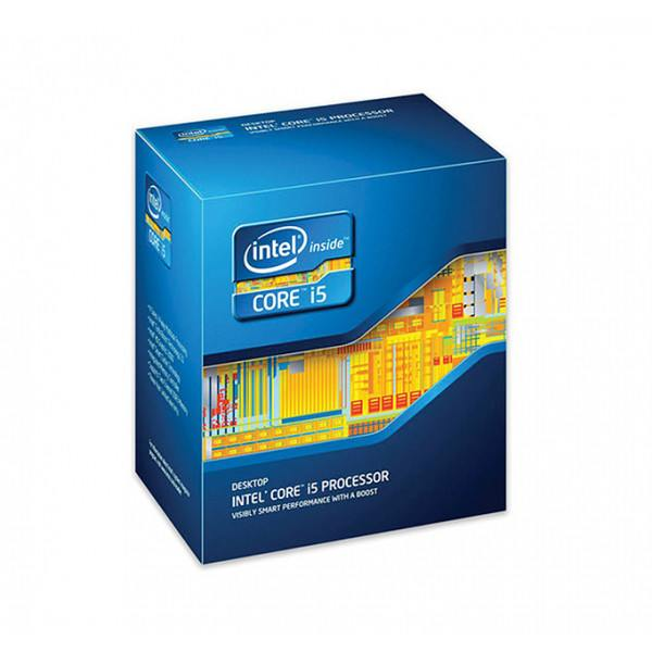 Intel BX80637I53450S SR0P2 Core i5-3450S FCLGA1155, 6M, New Retail Box