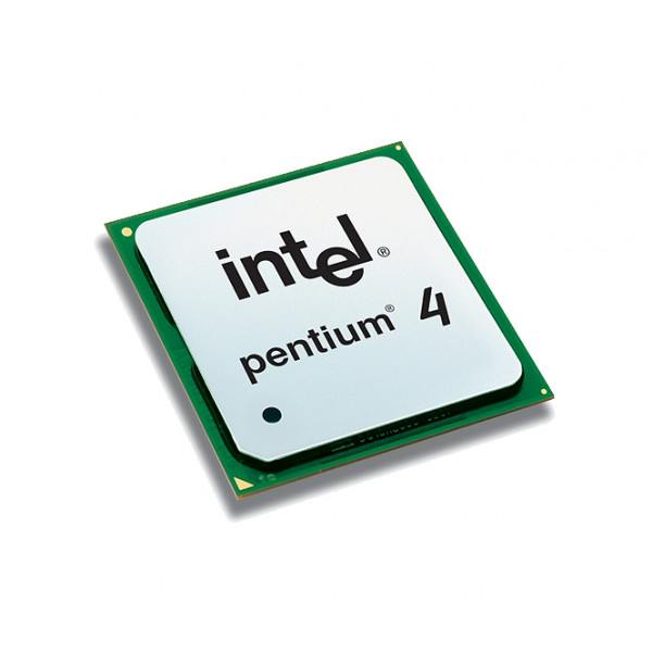 Intel Pentium 4 HH80547PG0961MM SL9C5 Processor 551 supporting HT Technology 1M Cache, 3.40 GHz, 800 MHz FSB New Bulk Packaging